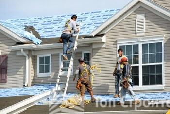 выбор крыши для частного дома фото