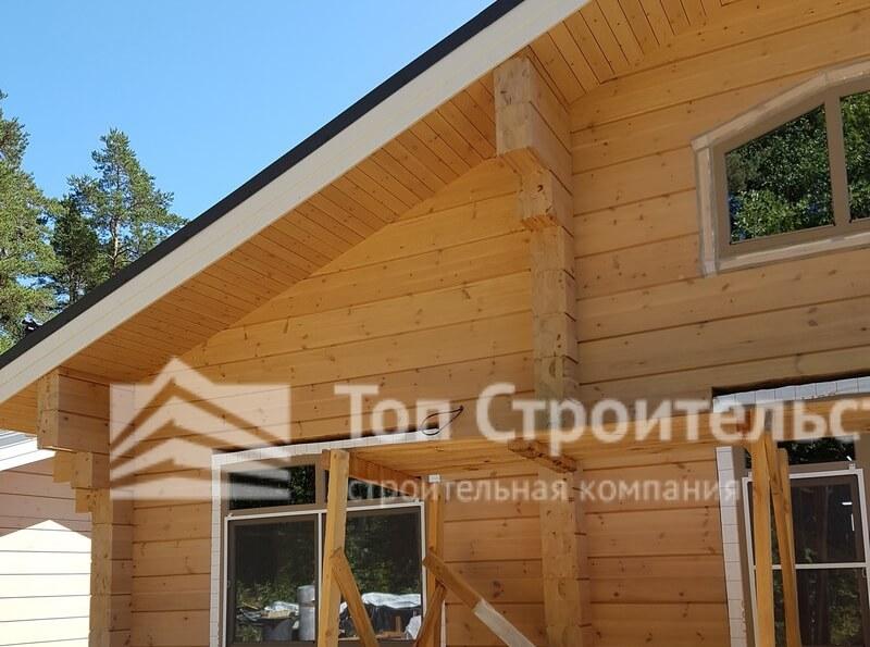крыша Гидроизоляция фото
