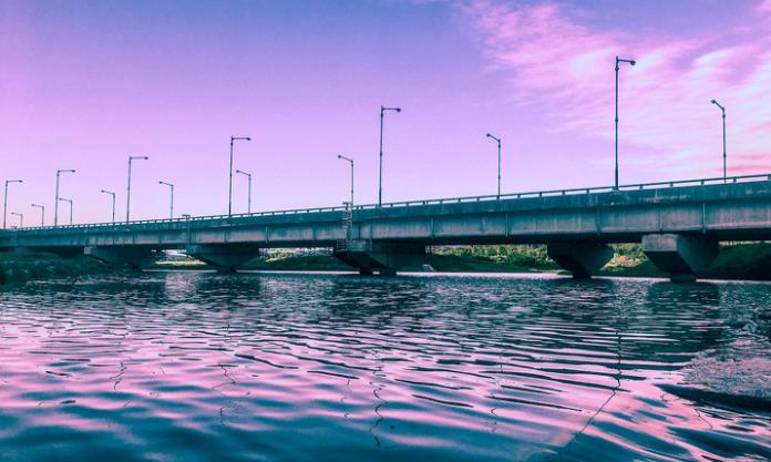 Гидроизоляция мостов фото