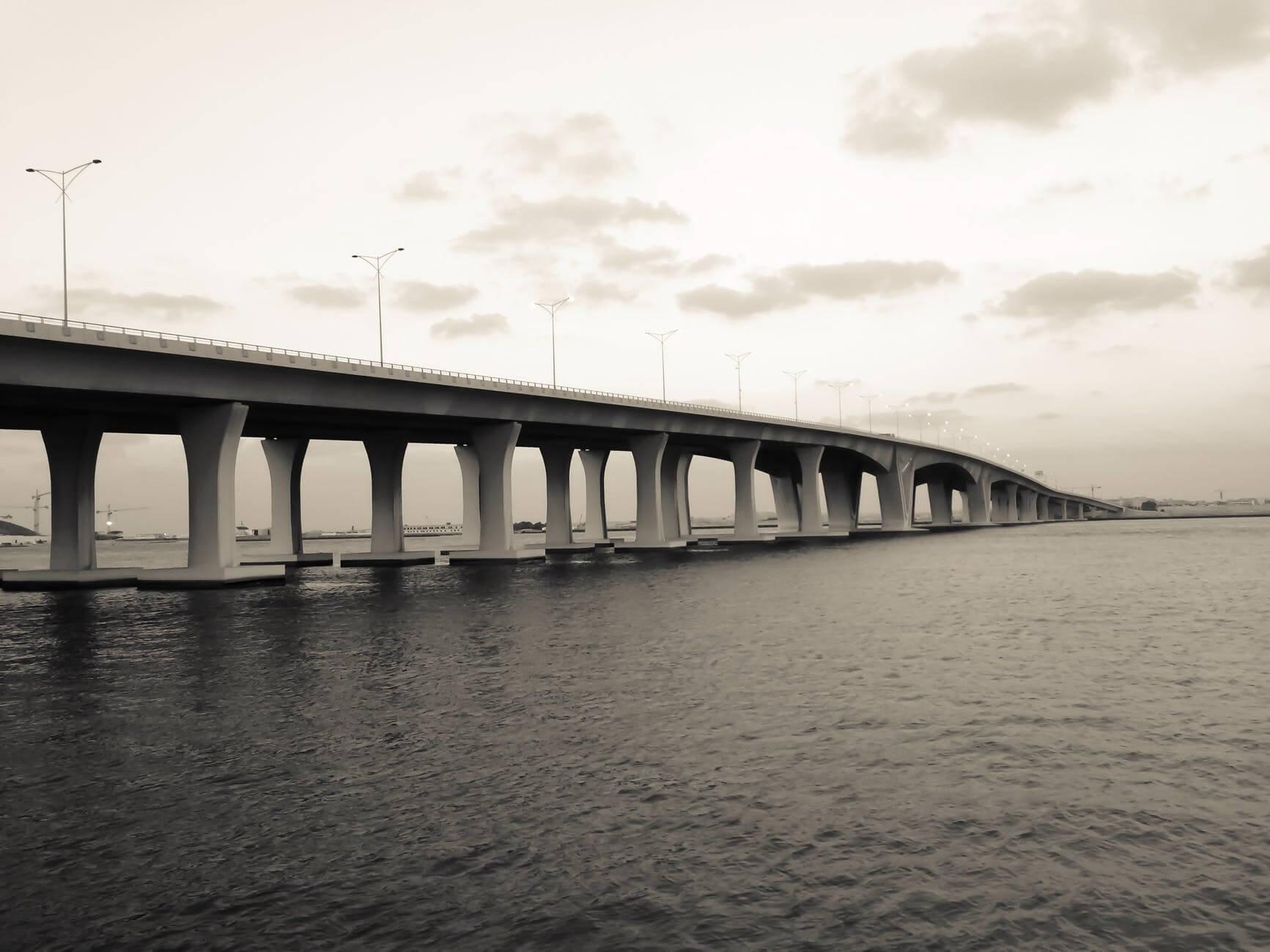 герметизация мост фото